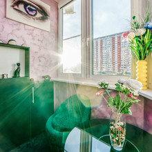 Фото из портфолио Наши проекты: лучшее – фотографии дизайна интерьеров на INMYROOM