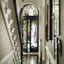 Фотография: Прихожая в стиле Кантри, Интерьер комнат – фото на InMyRoom.ru