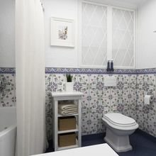 Фото из портфолио Уют по-французски – фотографии дизайна интерьеров на INMYROOM