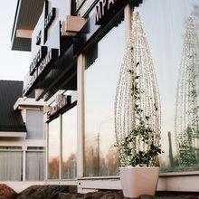 Фото из портфолио Кипарис – фотографии дизайна интерьеров на INMYROOM