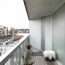 Фото из портфолио BÅTBYGGARGATAN 1 – фотографии дизайна интерьеров на InMyRoom.ru