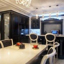 Фото из портфолио Классические кухни – фотографии дизайна интерьеров на InMyRoom.ru