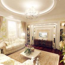Фото из портфолио Квартира в стиле прованс  – фотографии дизайна интерьеров на InMyRoom.ru