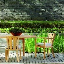 Фотография: Ландшафт в стиле Современный, Декор интерьера, Мебель и свет, Дача – фото на InMyRoom.ru