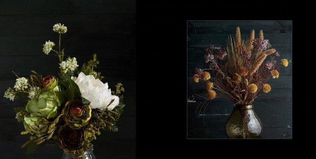 Фотография: Флористика в стиле , Интервью, Правила дизайна, Абигейл Ахерн – фото на INMYROOM