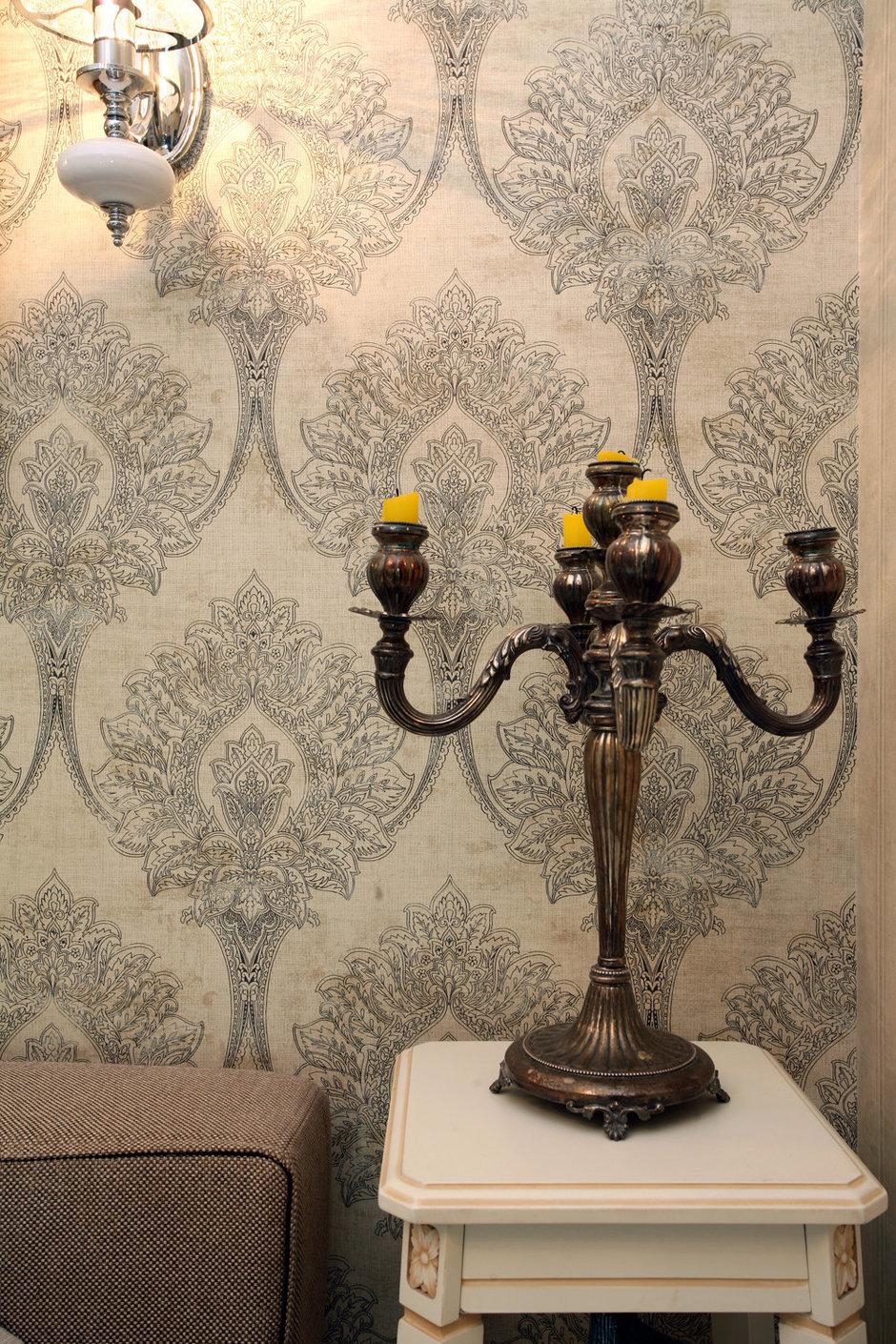 Фотография: Мебель и свет в стиле Прованс и Кантри, Кухня и столовая, Интерьер комнат, Проект недели – фото на InMyRoom.ru