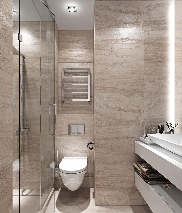 Дизайн-проект: Yurov Interiors