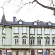 Фото из портфолио  STORKGATAN 7C – фотографии дизайна интерьеров на InMyRoom.ru