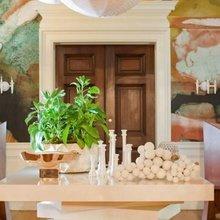 Фотография: Декор в стиле Кантри, Декор интерьера, Декор дома, Стена – фото на InMyRoom.ru