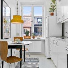 Фото из портфолио Gotlandsgatan 71A, Stockholm – фотографии дизайна интерьеров на InMyRoom.ru