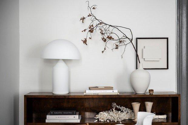 Фотография: Декор в стиле Скандинавский, Декор интерьера, Минимализм, 2 комнаты, 40-60 метров – фото на INMYROOM