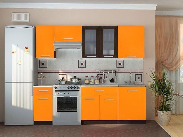 Фотография: Гостиная в стиле Лофт, Кухня и столовая, Декор интерьера, Квартира, Дом, Декор, Оранжевый – фото на InMyRoom.ru