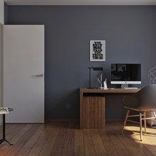 Фото из портфолио Avakiana – фотографии дизайна интерьеров на INMYROOM