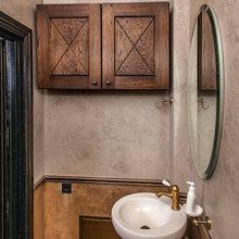 Фото из портфолио Офис в котором хочется жить  – фотографии дизайна интерьеров на INMYROOM