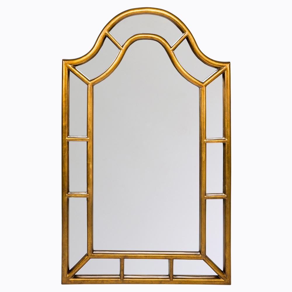 Настенное зеркало «пале-рояль»