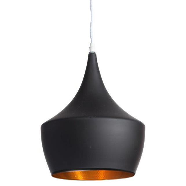 Купить со скидкой Подвесной светильник Beat Light Fat из металла