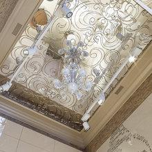 Фото из портфолио Cалон красоты в историческом центре Москвы – фотографии дизайна интерьеров на INMYROOM