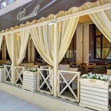 Фото из портфолио Отель Версаль – фотографии дизайна интерьеров на INMYROOM