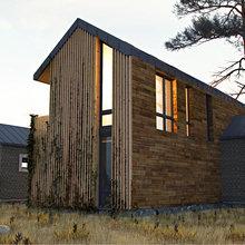 Фото из портфолио Private House DWELL HOUSE – фотографии дизайна интерьеров на INMYROOM