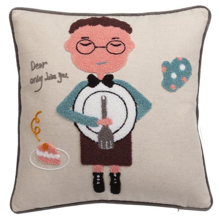 Декоративная подушка Daddy