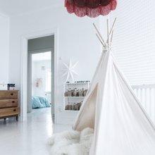 Фото из портфолио Детская комната – фотографии дизайна интерьеров на INMYROOM