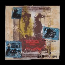 Картина Bandidas