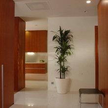 Фотография: Офис в стиле Современный, Эко, Квартира, Дома и квартиры – фото на InMyRoom.ru