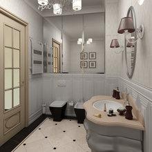 Фото из портфолио Квартира в классическом стиле – фотографии дизайна интерьеров на INMYROOM