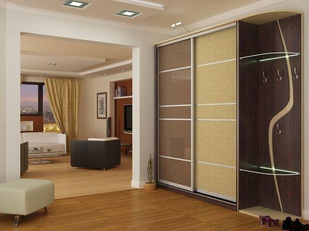 Фотография:  в стиле , Прихожая, Декор интерьера, Квартира, Дом, Советы – фото на InMyRoom.ru