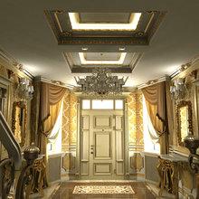 Фото из портфолио дом в классическом стиле  – фотографии дизайна интерьеров на InMyRoom.ru
