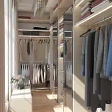 Фото из портфолио Дизайн квартир и домов – фотографии дизайна интерьеров на INMYROOM