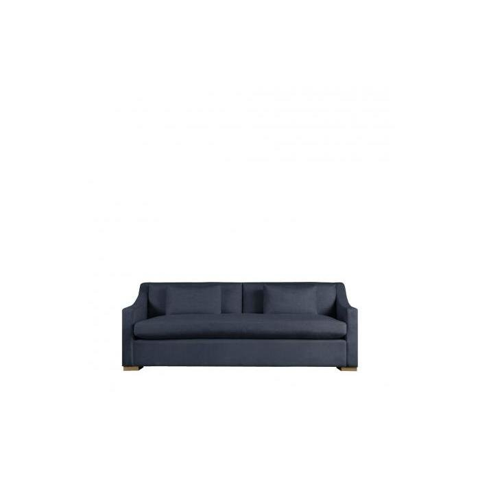 Puffy sleeper sofa