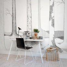 Фото из портфолио ФОТОобои – фотографии дизайна интерьеров на InMyRoom.ru