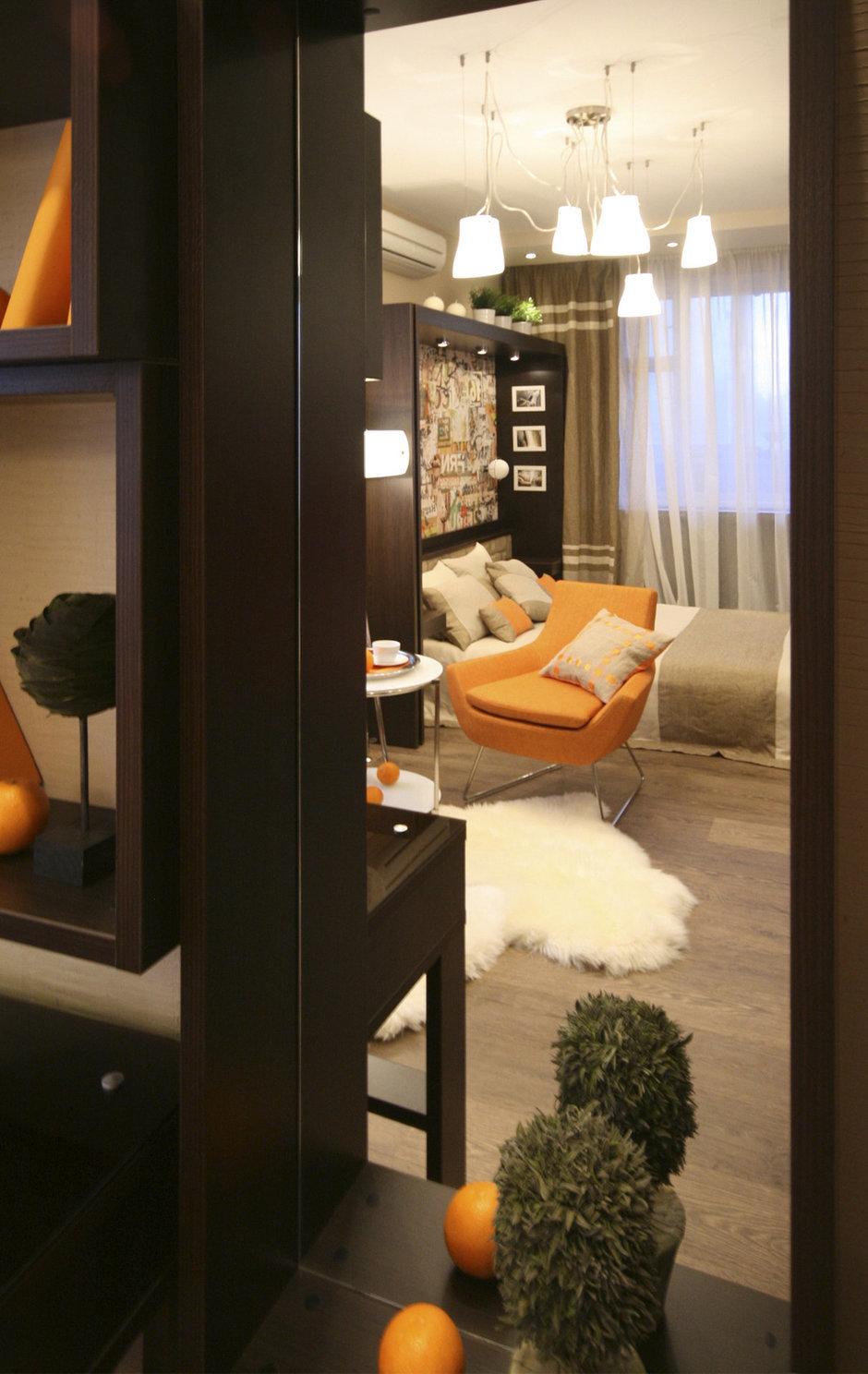 Фотография: Спальня в стиле Классический, Современный, Декор интерьера, Квартира, Декор дома – фото на InMyRoom.ru