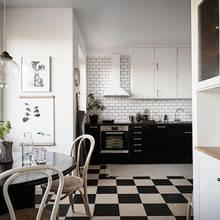 Фото из портфолио Raketgatan 13 – фотографии дизайна интерьеров на INMYROOM