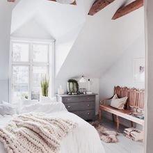 Фотография: Спальня в стиле Скандинавский, Дом, Советы, Дом и дача, Филипп Киценко – фото на InMyRoom.ru