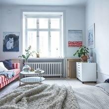 Фото из портфолио Borgargatan 8, SÖDERMALM HÖGALID, STOCKHOLM – фотографии дизайна интерьеров на InMyRoom.ru