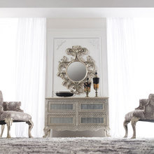 Фото из портфолио Интерьеры фабрики Fratelli Barri – фотографии дизайна интерьеров на InMyRoom.ru