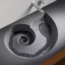 Фотография:  в стиле Современный, Ванная, Интерьер комнат – фото на InMyRoom.ru