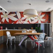 Фото из портфолио Квартира на Кутузовском проспекте – фотографии дизайна интерьеров на InMyRoom.ru