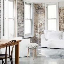 Фото из портфолио Минималистичный дом в Сиднее – фотографии дизайна интерьеров на InMyRoom.ru