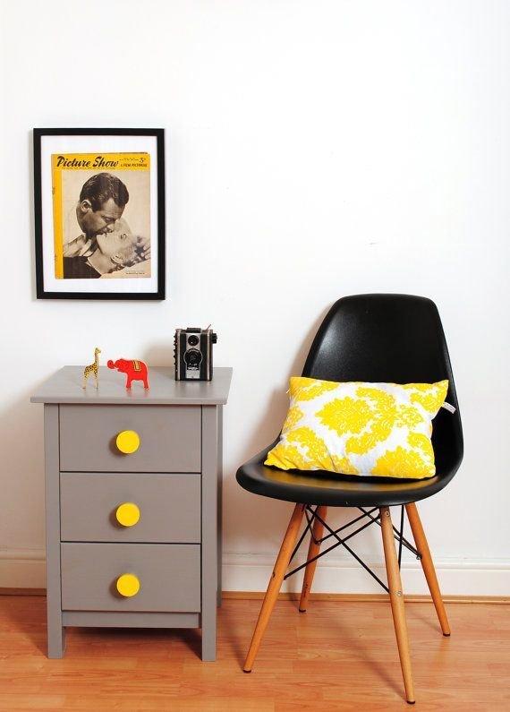 Фотография: Мебель и свет в стиле Скандинавский, Декор интерьера, Дом, Аксессуары – фото на InMyRoom.ru