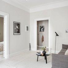 Фото из портфолио Arsenalsgatan 10, Kungshöjd – фотографии дизайна интерьеров на INMYROOM
