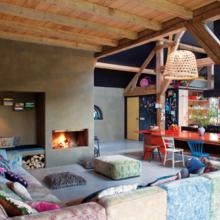 Фото из портфолио дизайн спальни – фотографии дизайна интерьеров на INMYROOM