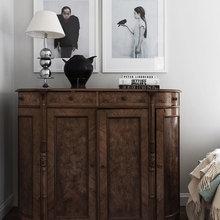 Фото из портфолио Современная КЛАССИКА в интерьере – фотографии дизайна интерьеров на INMYROOM