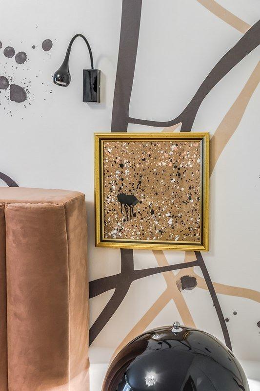 Фотография: Декор в стиле Современный, Декор интерьера, Интерьер комнат, Хрущевка – фото на InMyRoom.ru