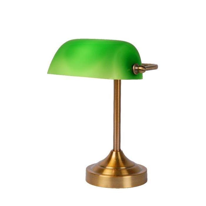Настольная лампа Lucide Banker
