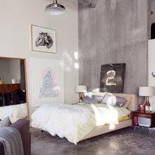 Фото из портфолио Причудливый ЛОФТ в СИЭТЛЕ – фотографии дизайна интерьеров на INMYROOM