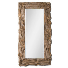 Зеркало Teak Root