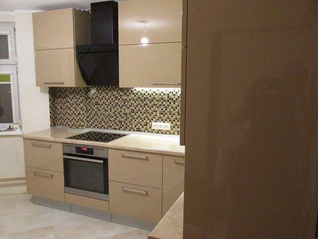 Помогите с дизайном кухни